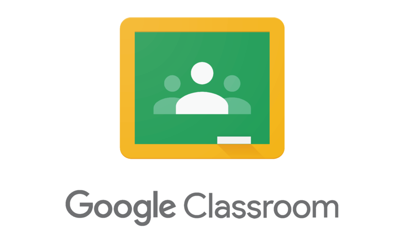 Google Classroom Codes can be found on this link