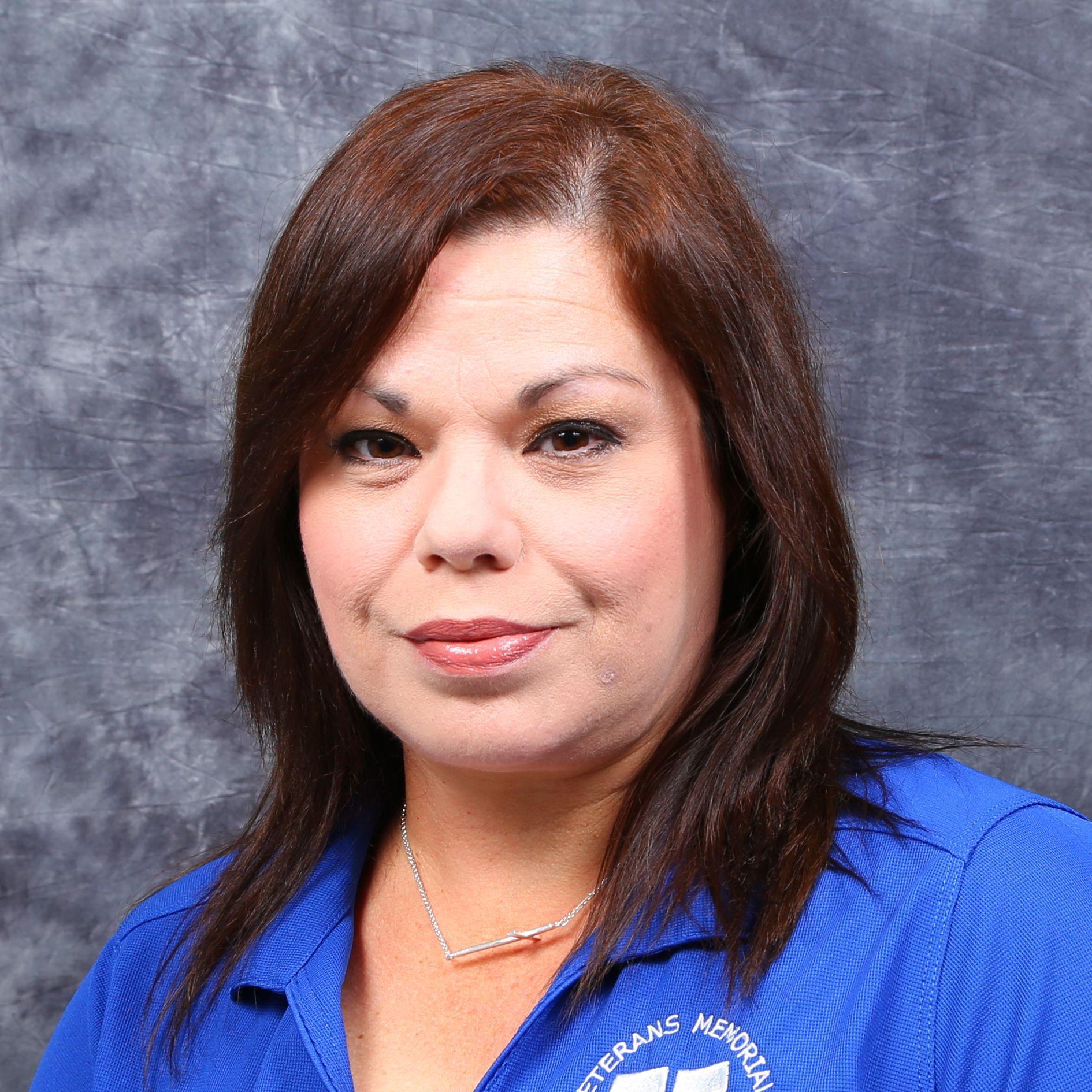 Maricela Cruz-Munoz's Profile Photo