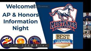 AP and Honors Night video thumbnail