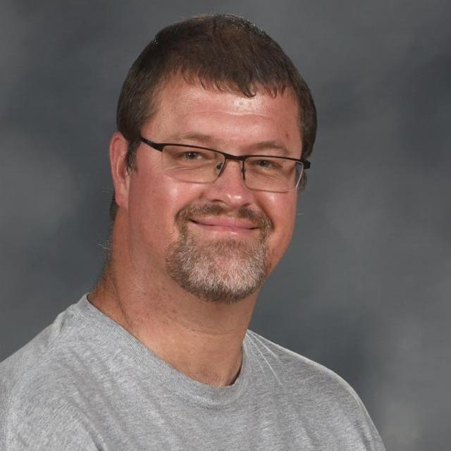 Richard Hardin's Profile Photo