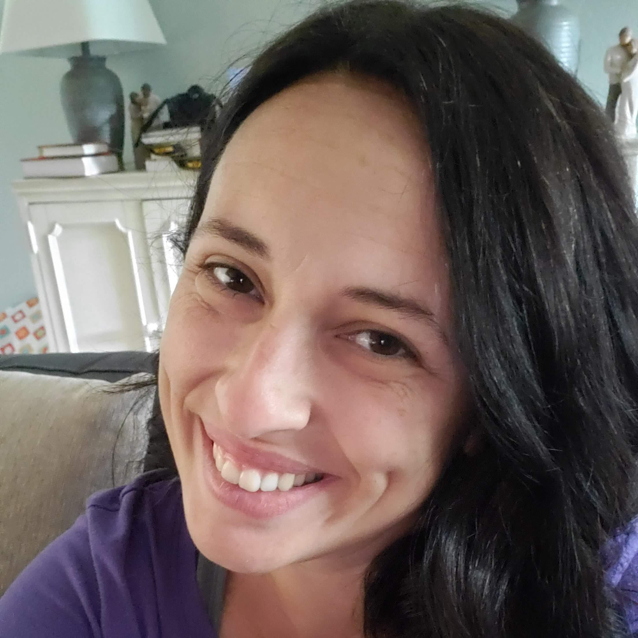 Alicia Faulkner's Profile Photo