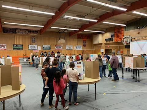 GES Science Fair