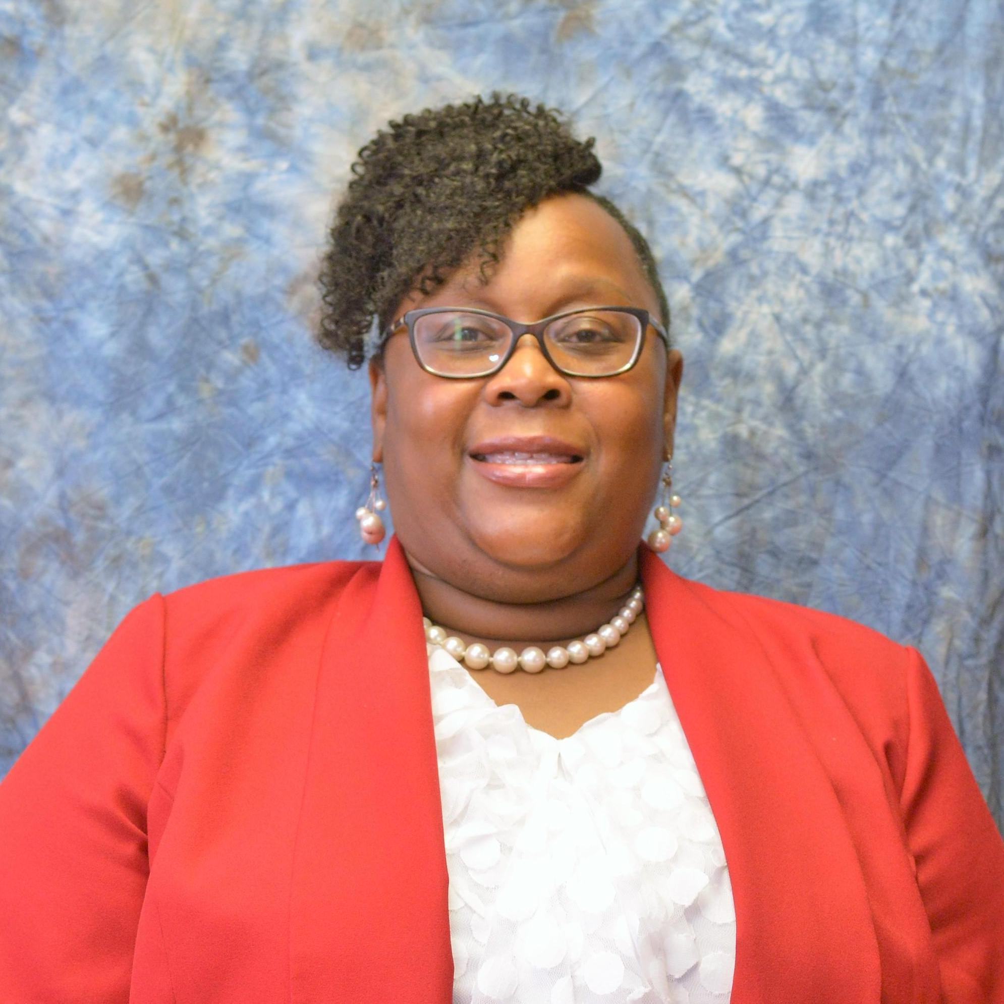 Ericka Gordon's Profile Photo