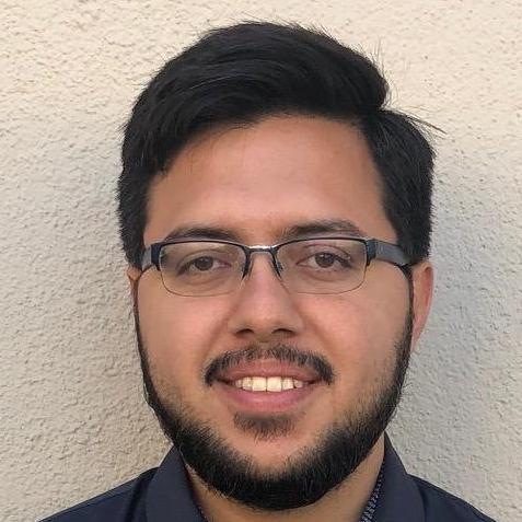Carlos Espinoza's Profile Photo