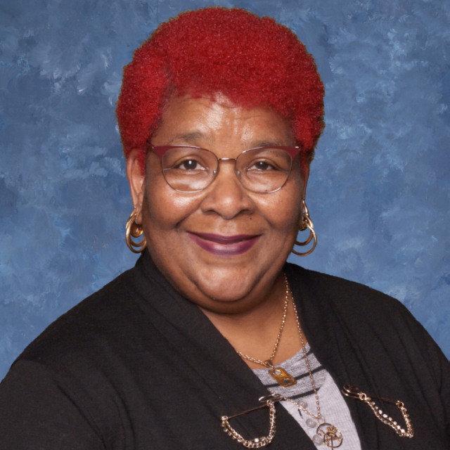 Ms.. K. Bennett's Profile Photo