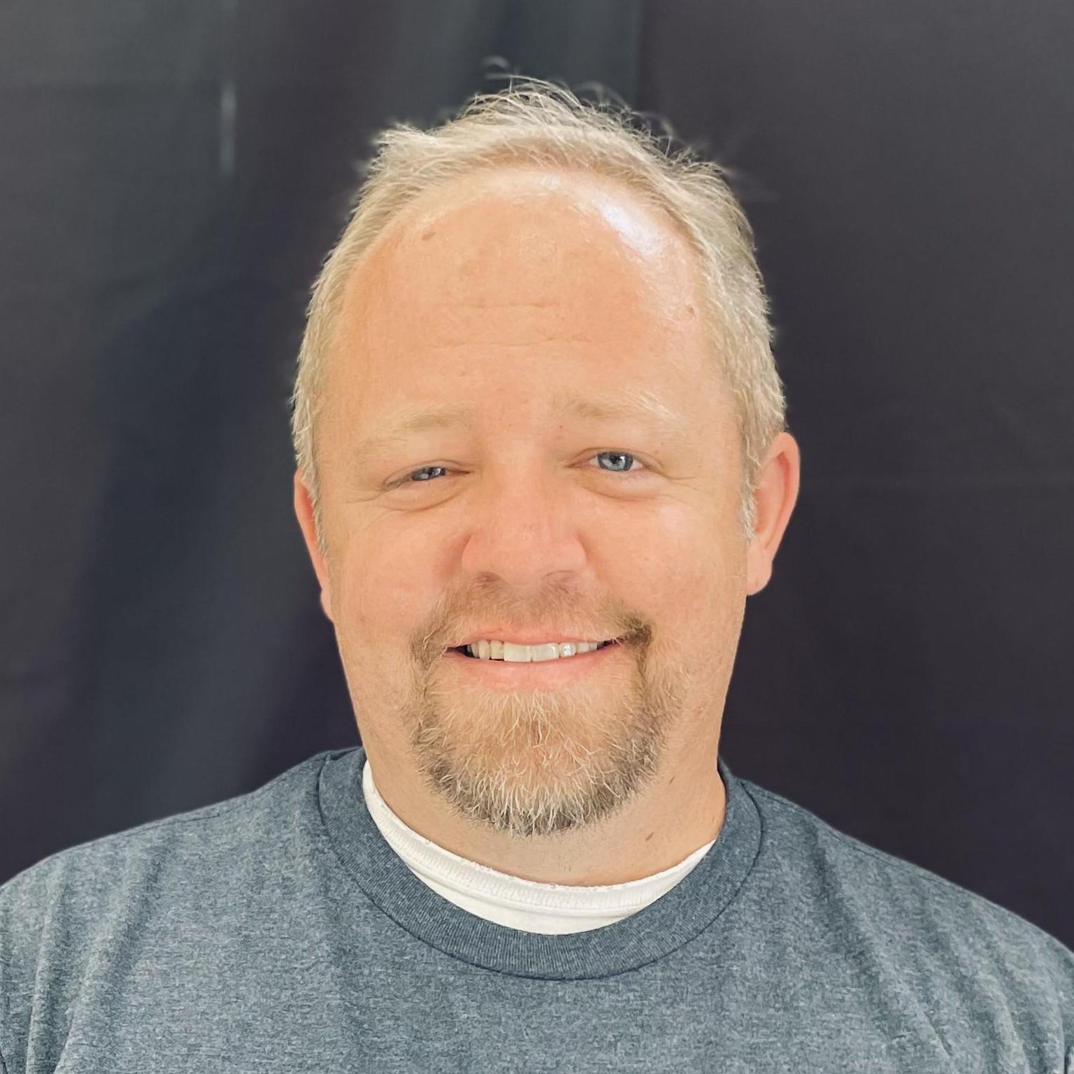 Timothy Pickrel's Profile Photo