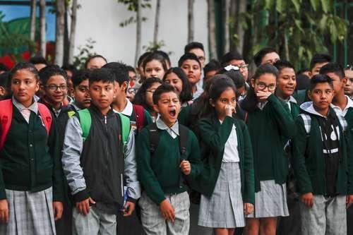 Inician 26 millones de alumnos ciclo escolar 2018-2019 Featured Photo