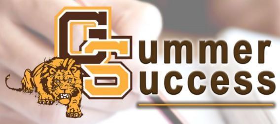 summer success