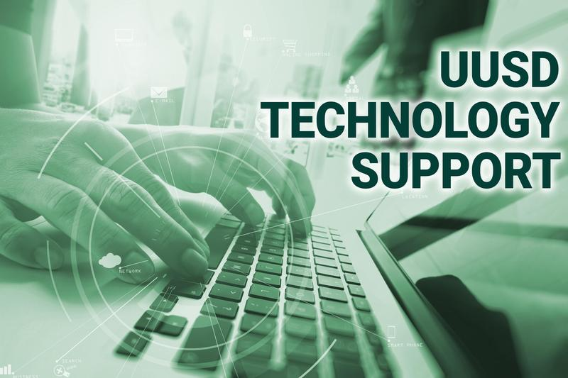 Technology Support Thumbnail Image