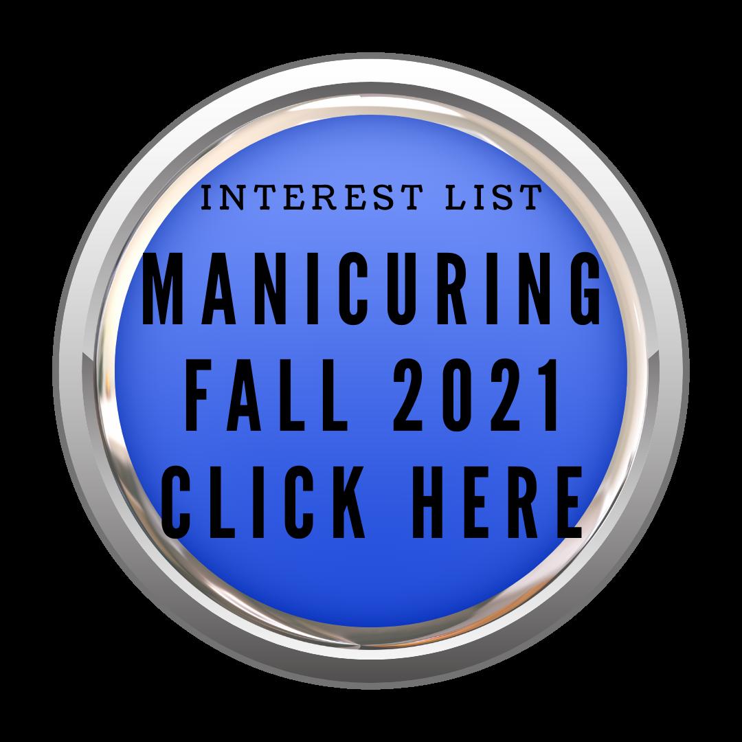 Manicuring Interest List Start Button