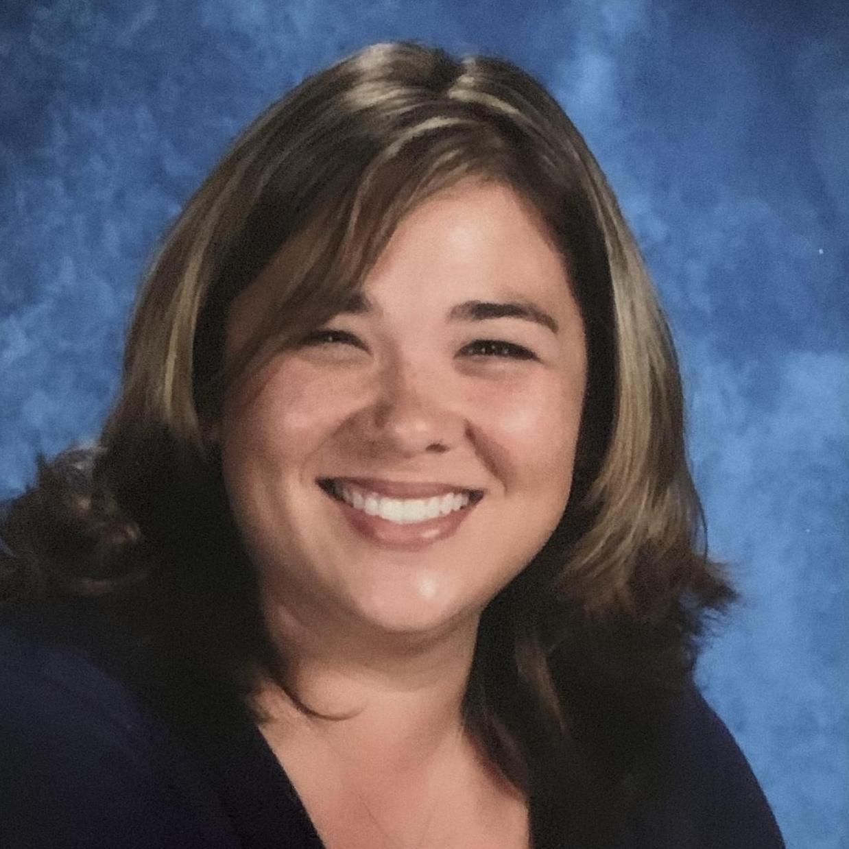 Christine Holsapple's Profile Photo