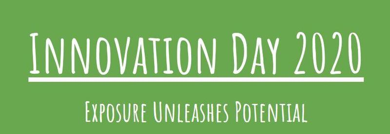Innovation Day Volunteers Needed Featured Photo