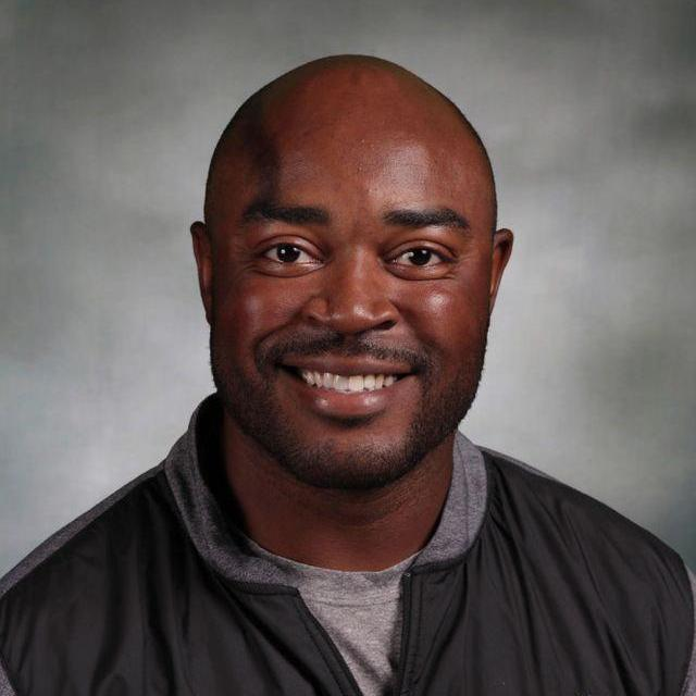 Antonio Graham's Profile Photo