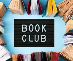Virtual Book Club Featured Photo