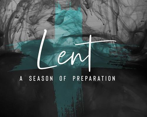 Join us this Lent at Ascension Catholic Church Featured Photo