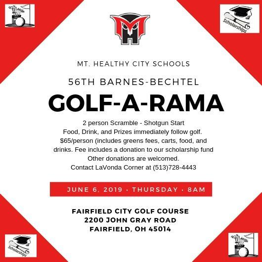 Golf a Rama graphic