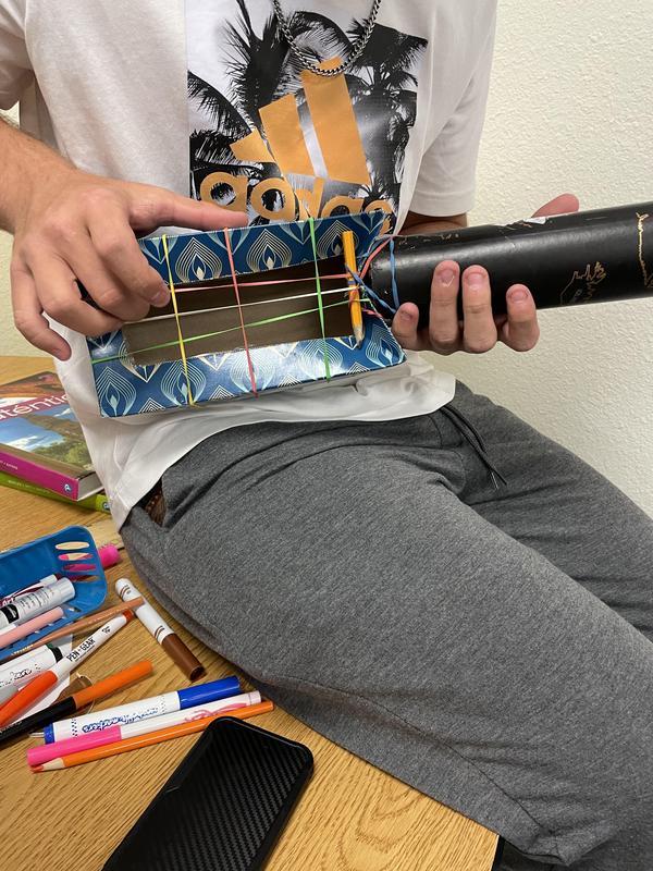 NGC instruments