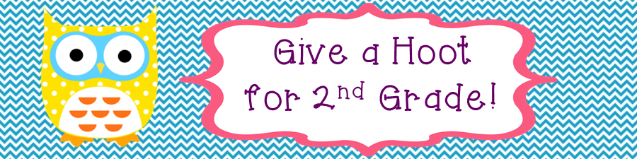 Give a Hoot for Second Grade!