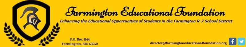 Farmington Education Foundation