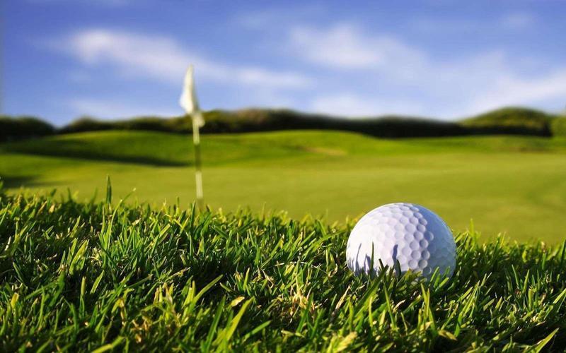2018 Booster Club Golf Tournament Thumbnail Image