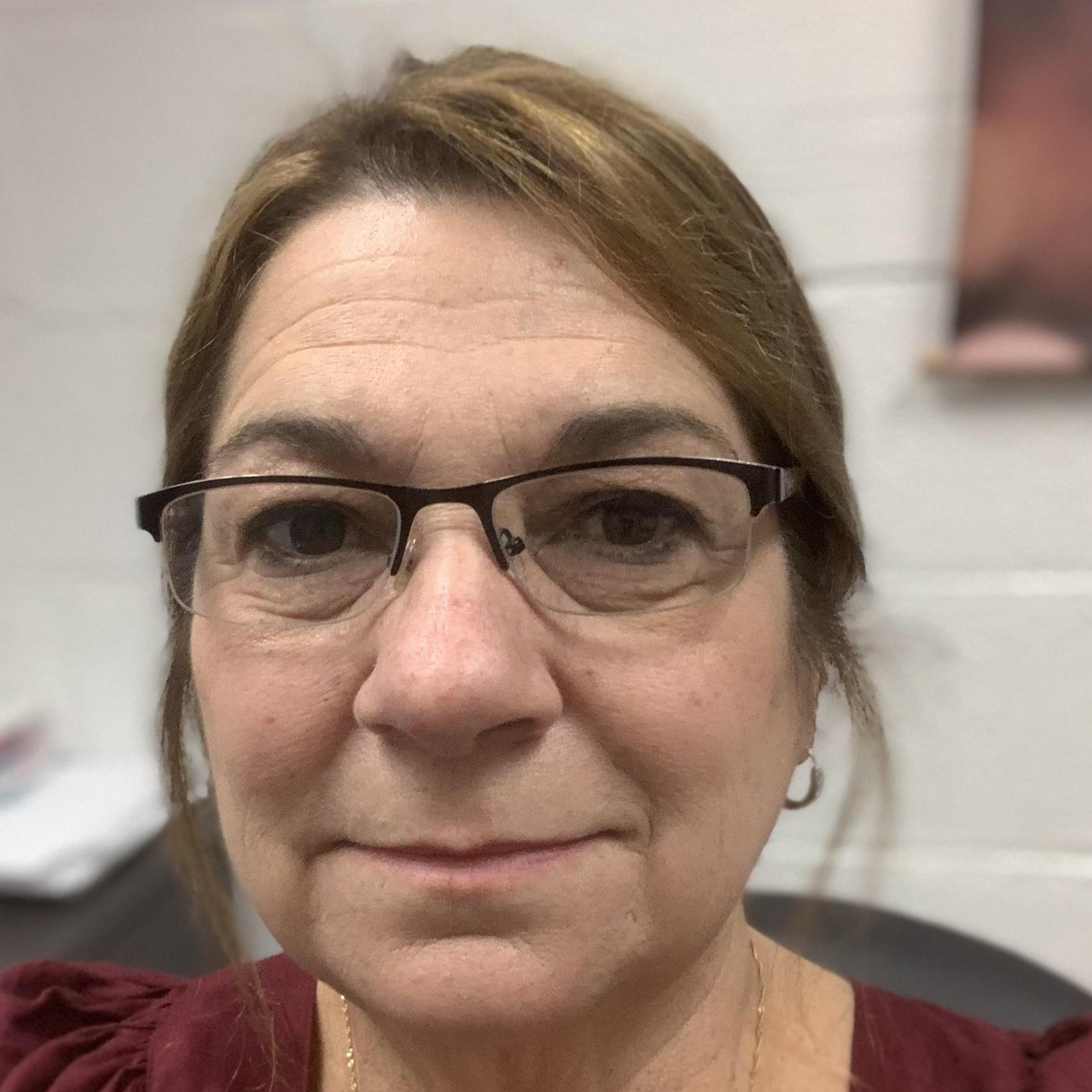 Tricia St Amand's Profile Photo