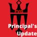 Principal Update