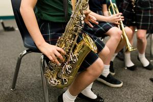 Band registration is open