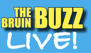 BRUIN BUZZ LIVE: FRIDAY, MARCH 22 Thumbnail Image