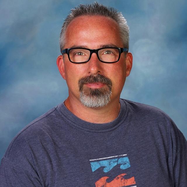 Clayton Scott's Profile Photo