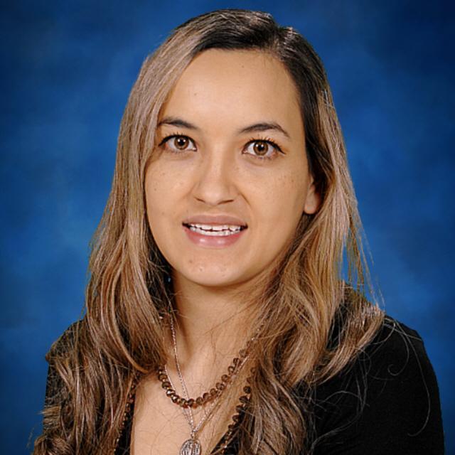 Esmeralda Hernandez's Profile Photo