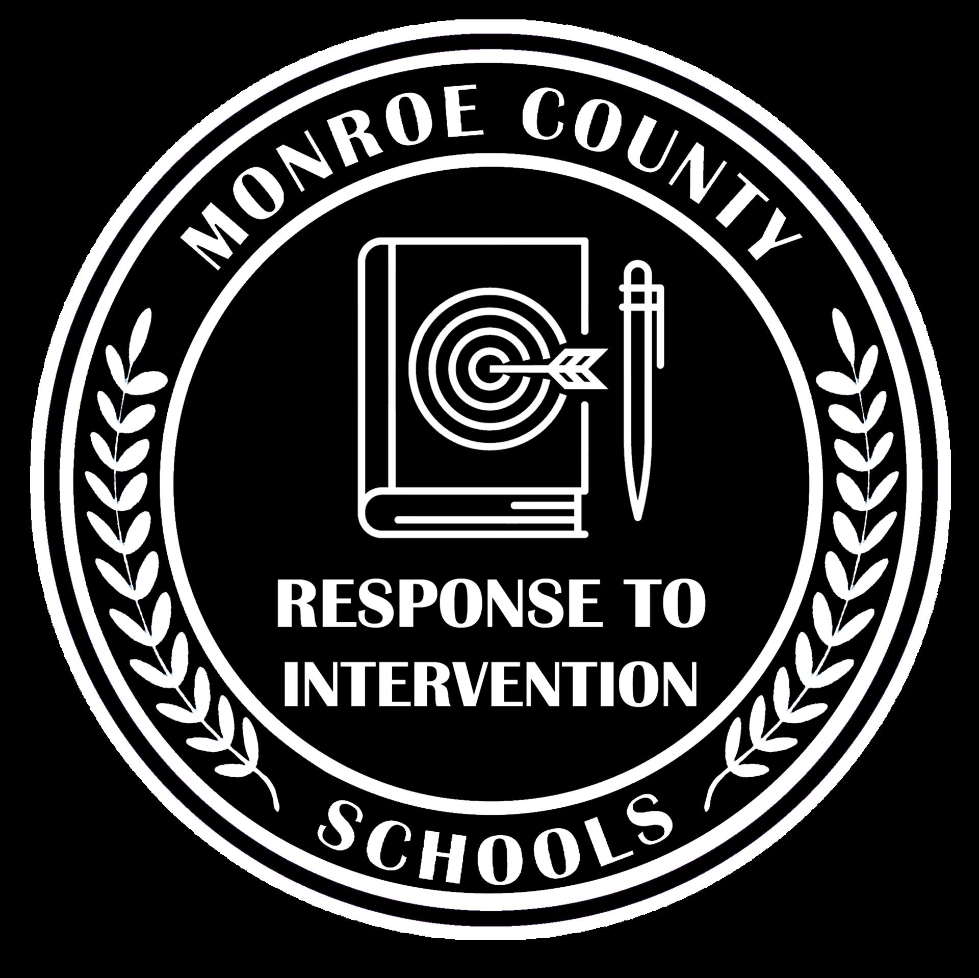 Monroe County School Response to Intervention Logo