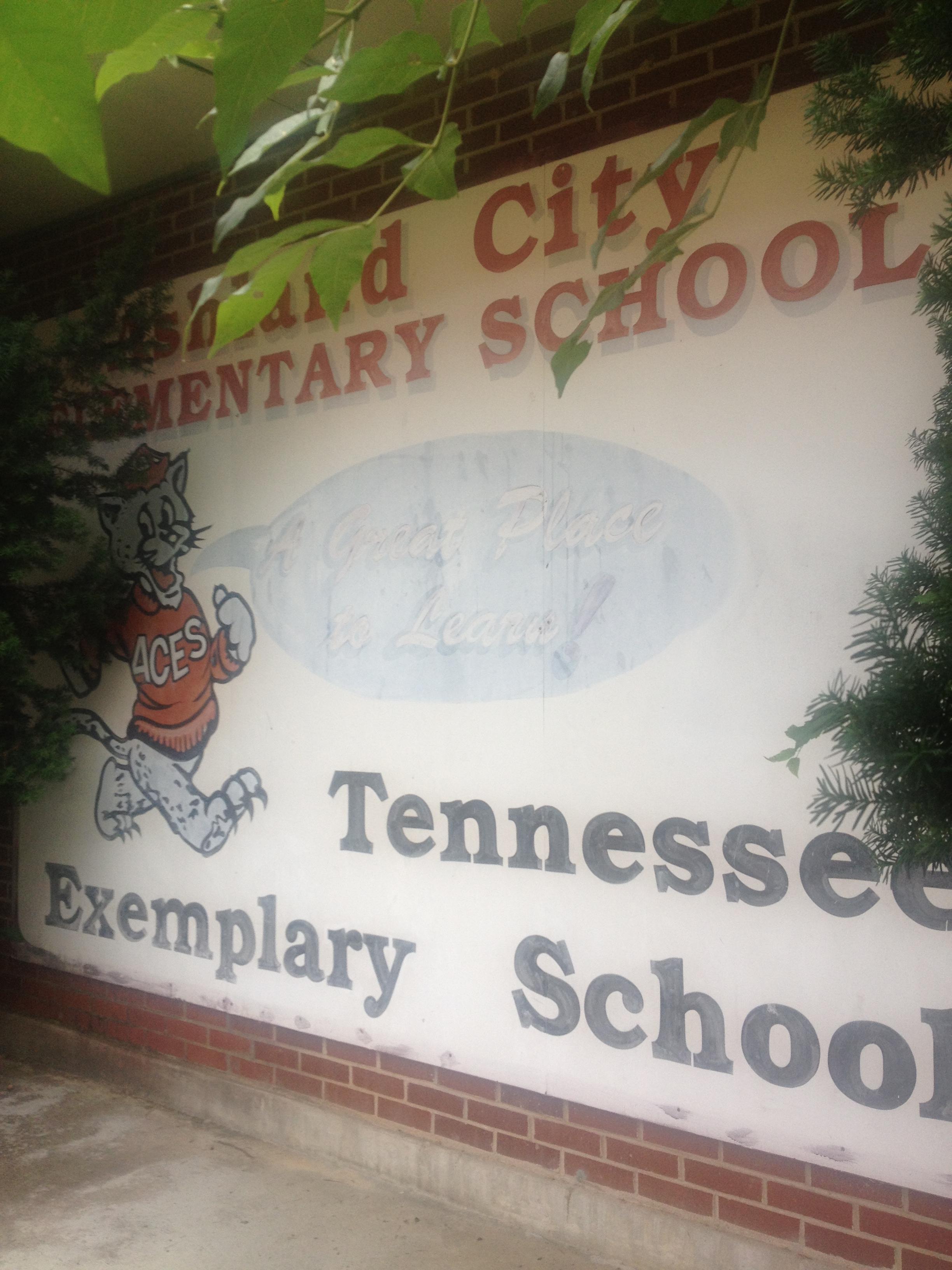 Ashland City Elementary School