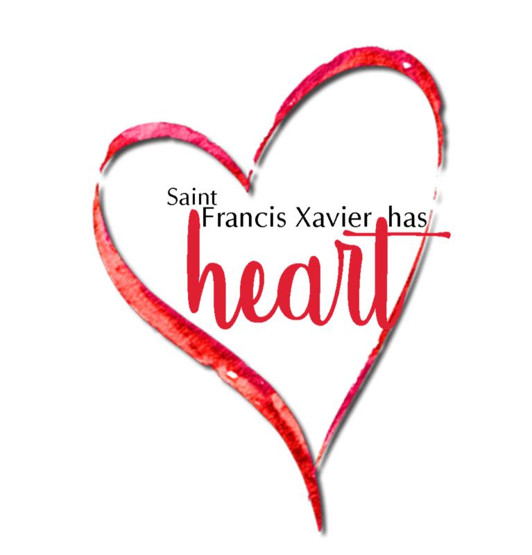 St. Francis Xavier Has Heart Thumbnail Image