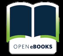 Open eBooks App
