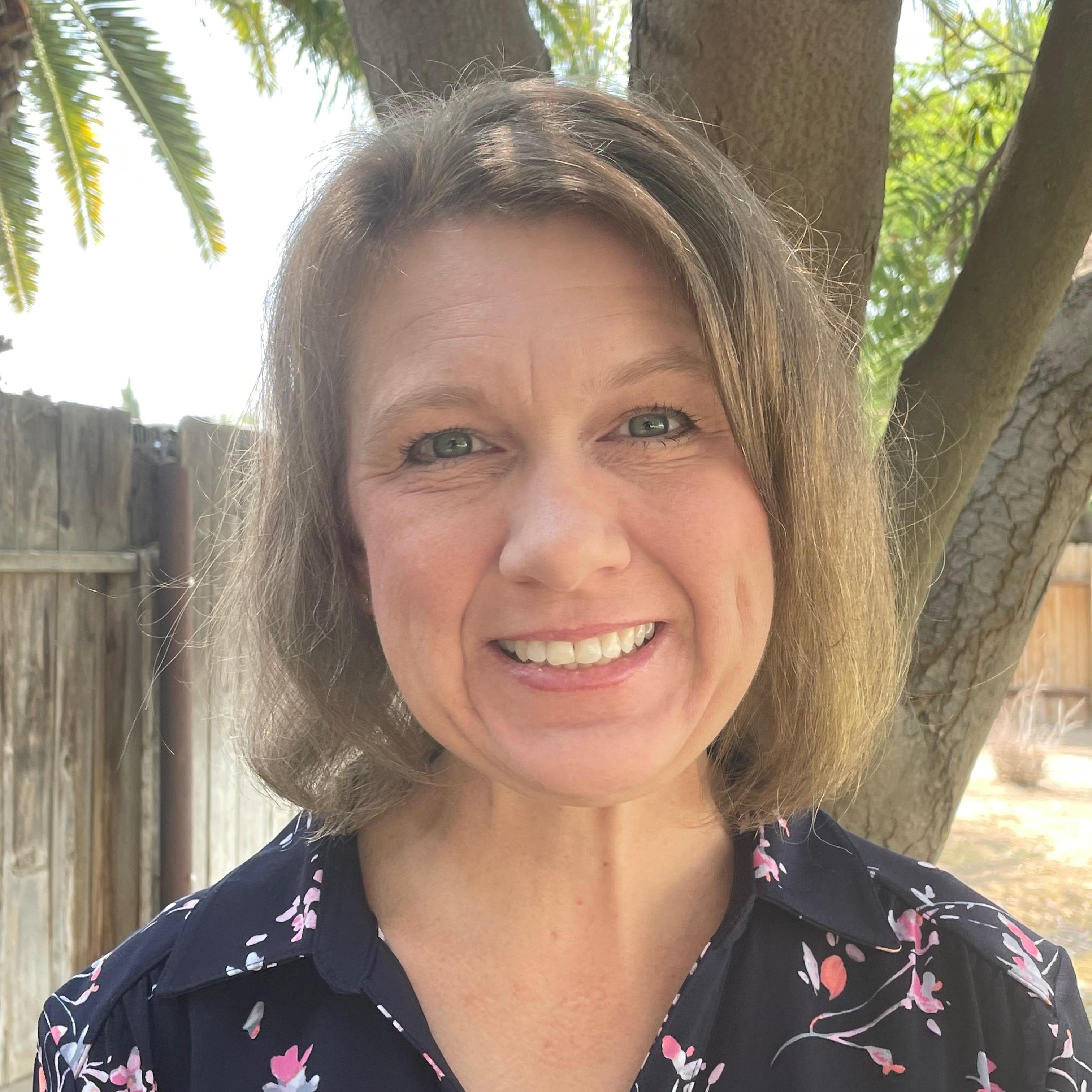 Leah Craig's Profile Photo