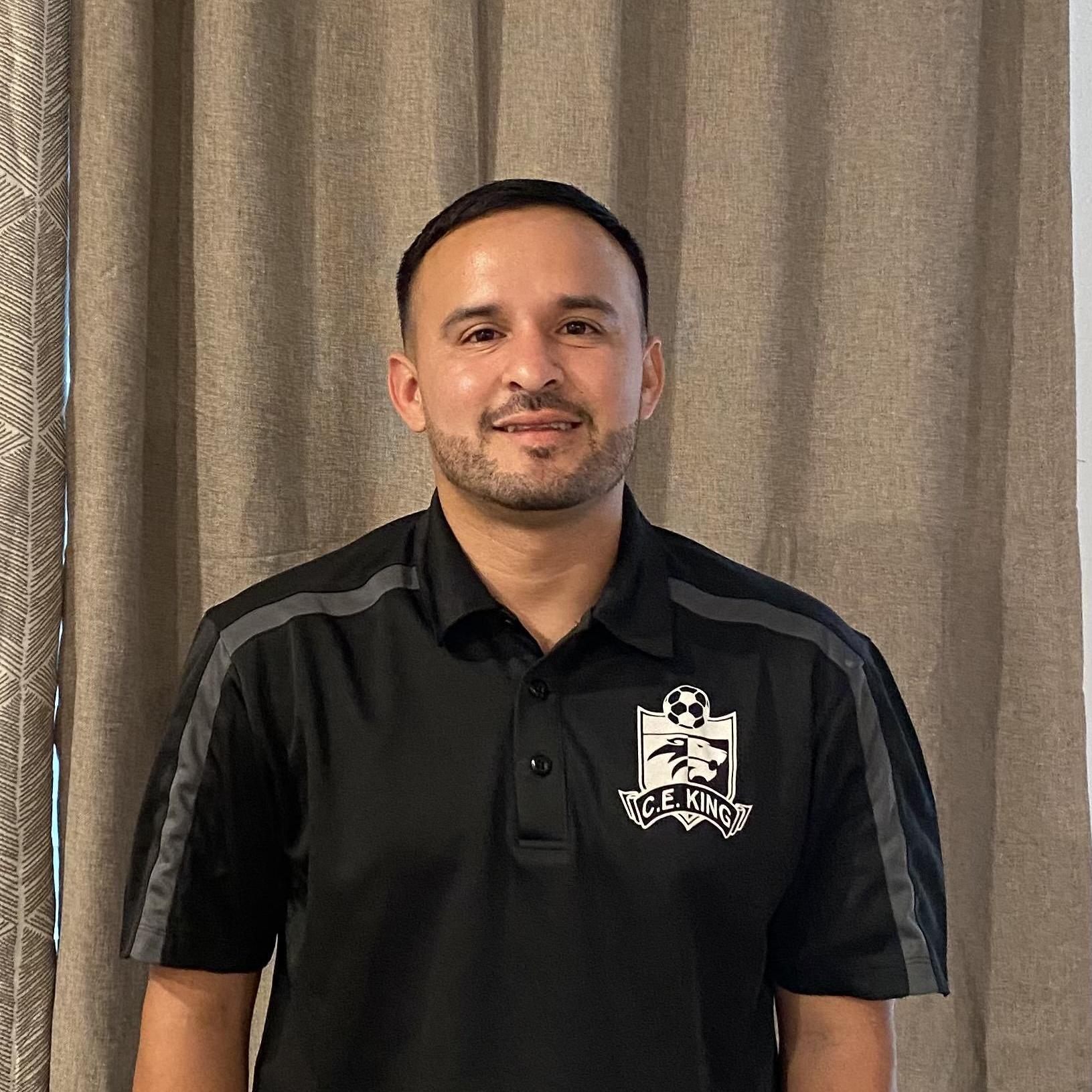 Marcos Escobar's Profile Photo
