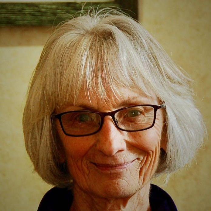 Mary Ramsay's Profile Photo