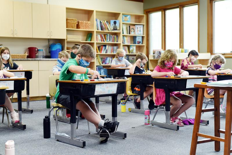 Bethany Christian Schools Adds Two New Grades Featured Photo