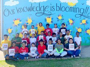 Summit Elementary School Publishing News 2020