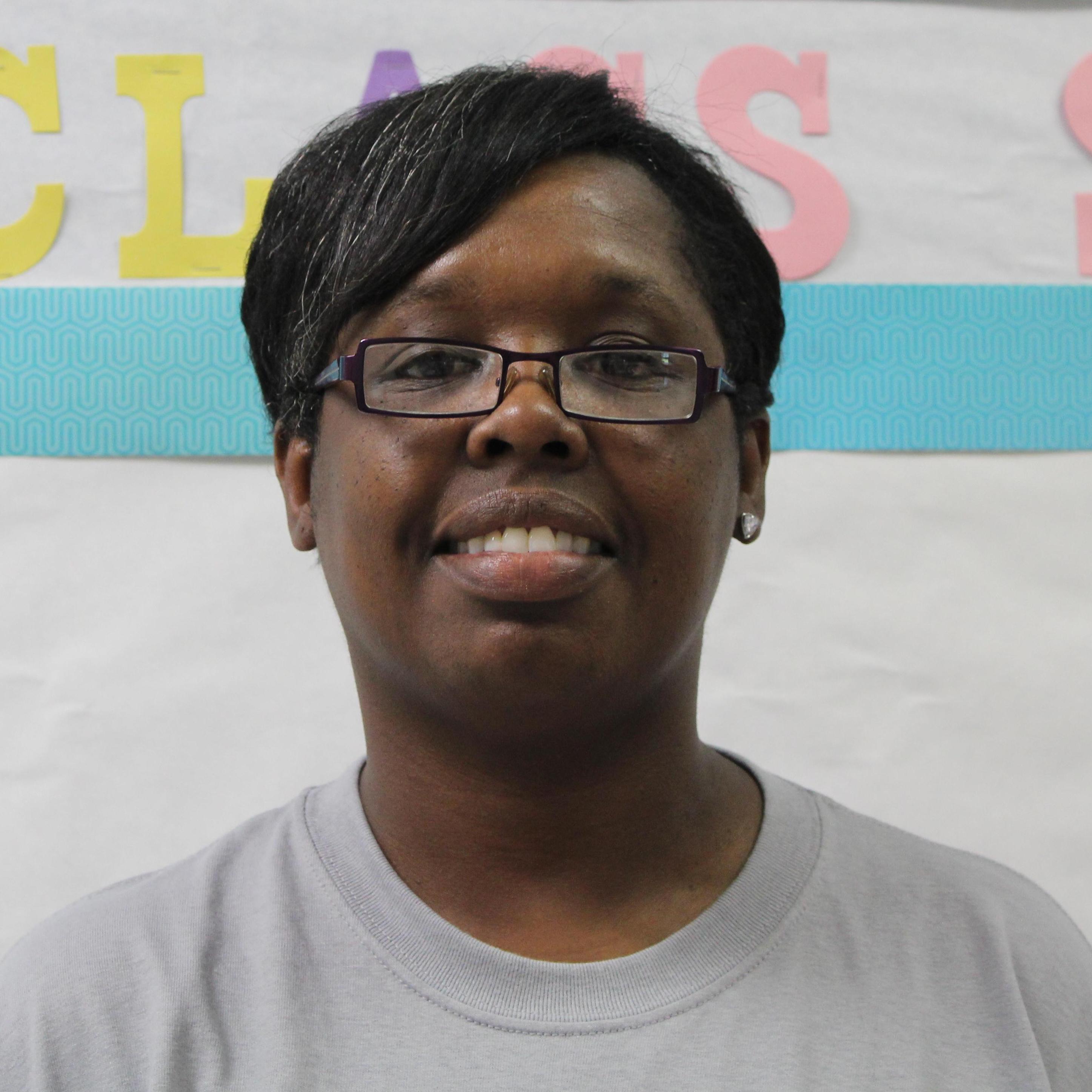 Angela Eady's Profile Photo