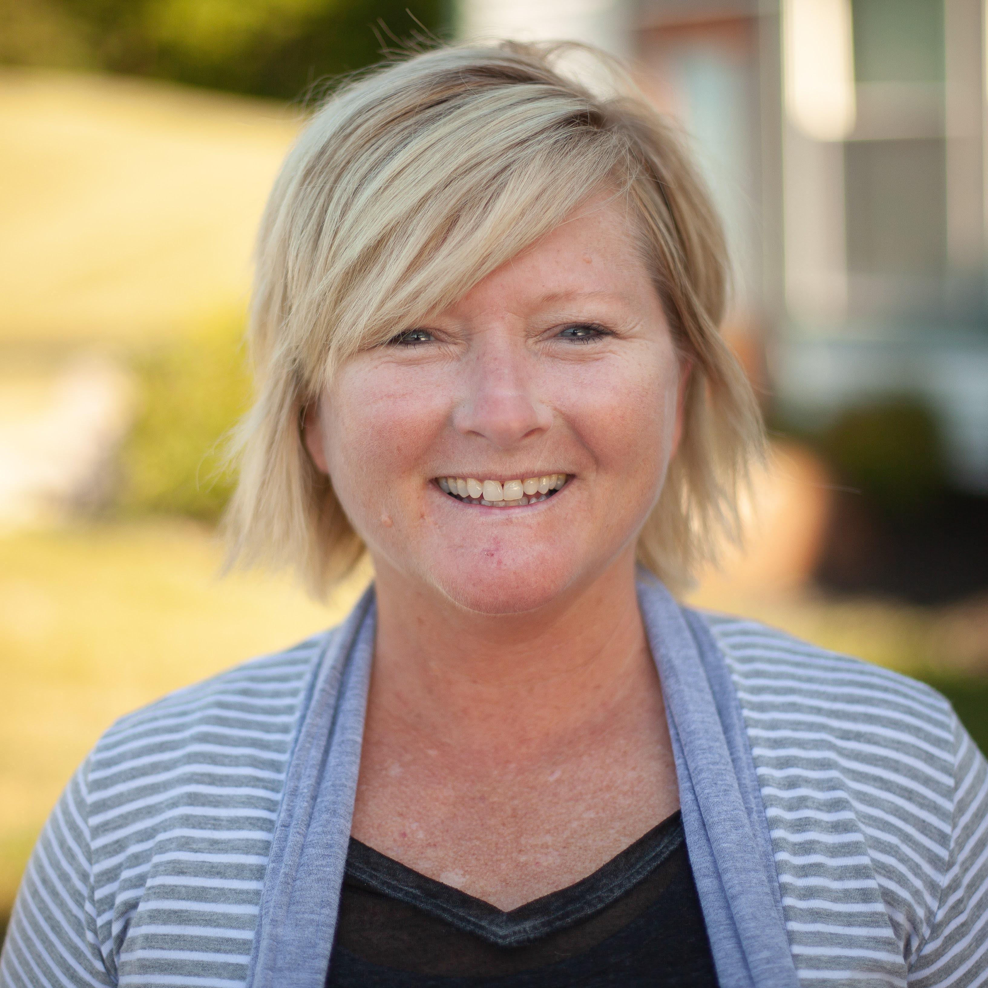 Kim Green's Profile Photo