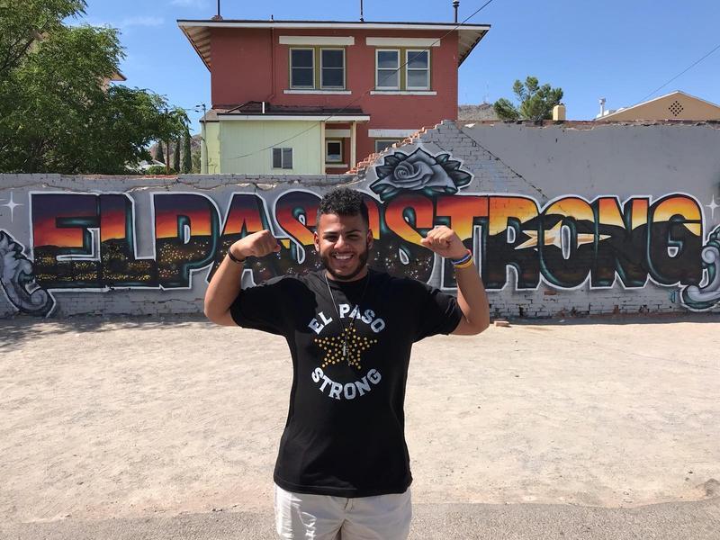 M. Martinez El Paso