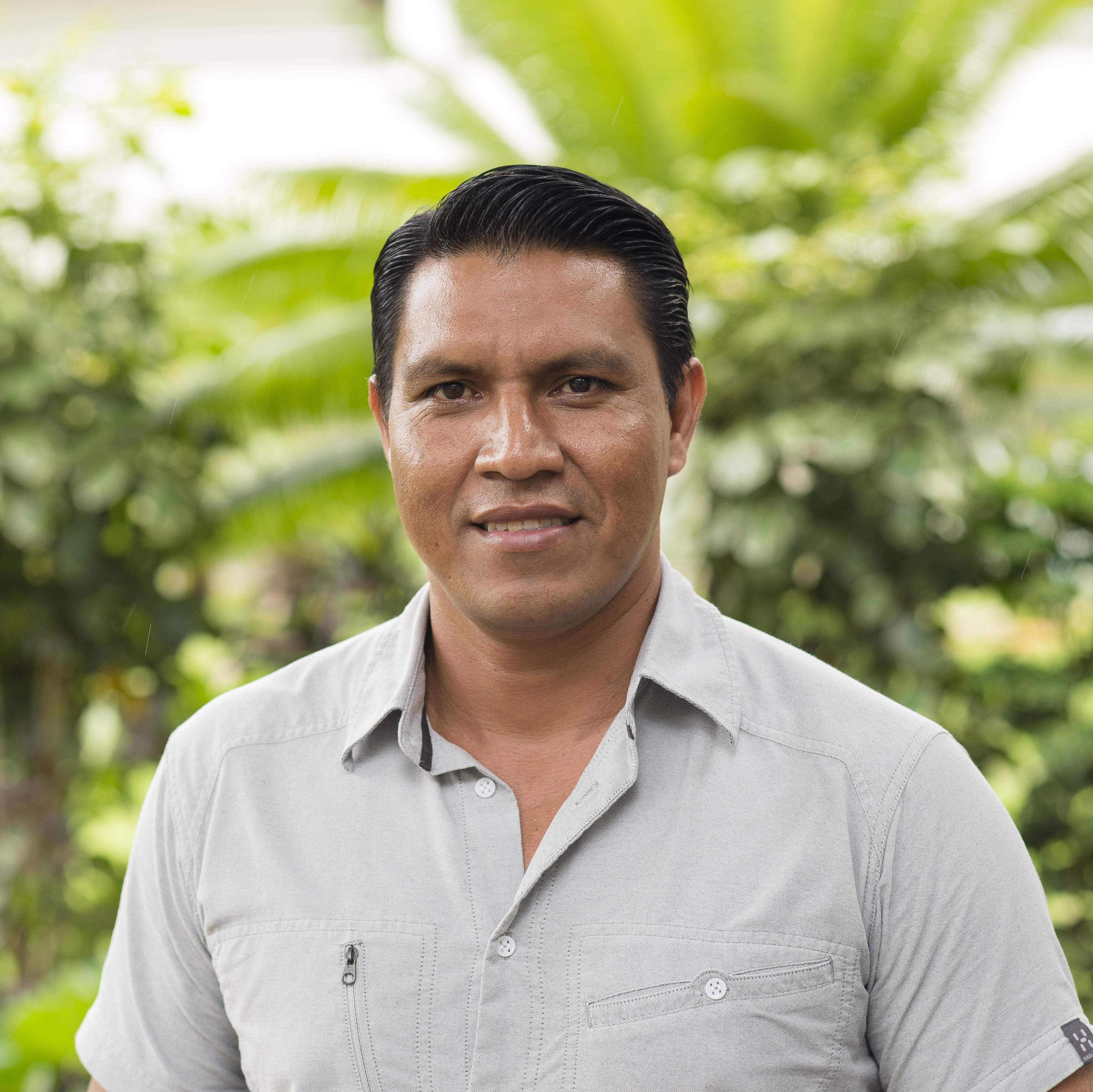 Jesús Segundo's Profile Photo