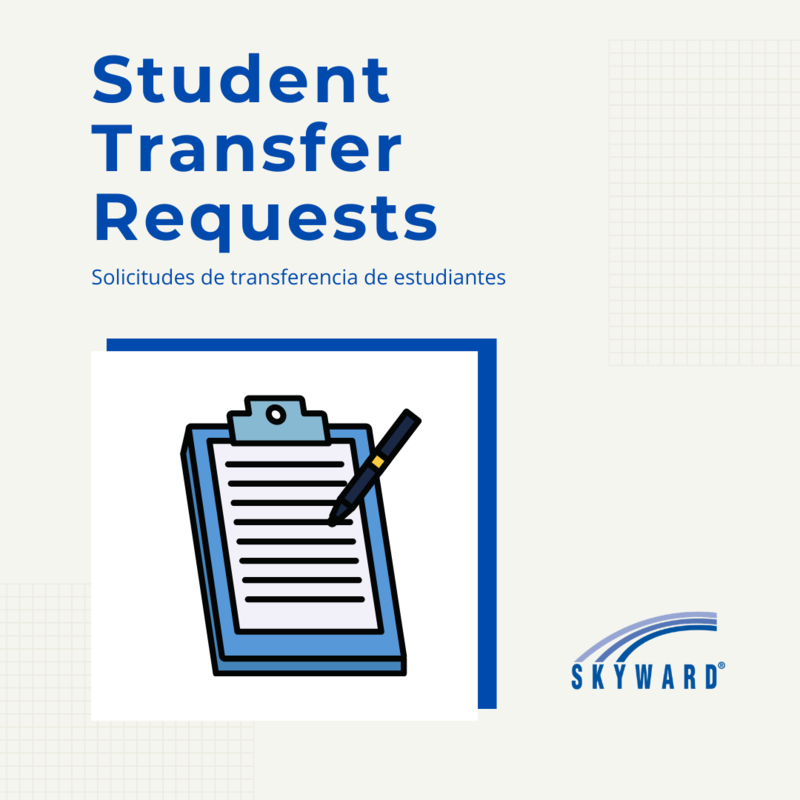 Student Transfer Requests between Online and On-Site Learning Featured Photo