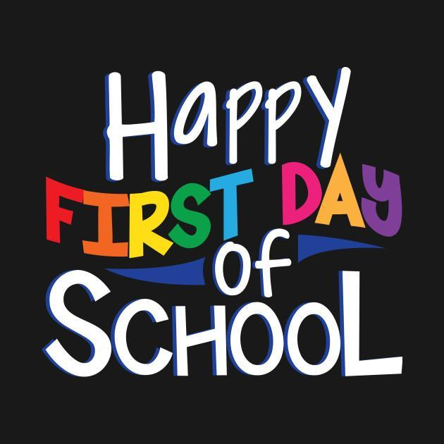 FIRST DAY OF SCHOOL AUGUST 15, 2019 Featured Photo