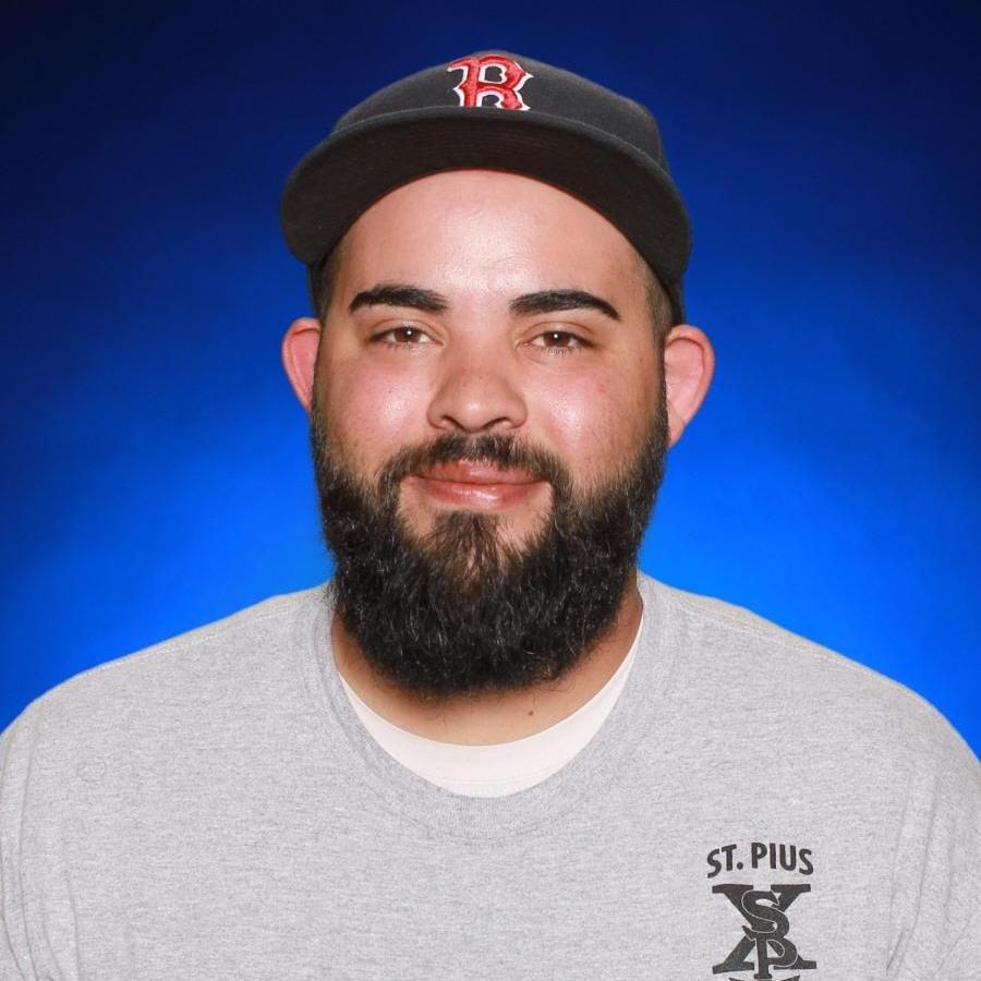 Ryan Montoya's Profile Photo