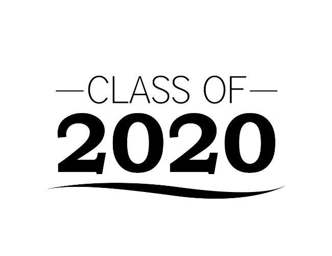 Class of 2020: Yearbooks and Graduation Thumbnail Image
