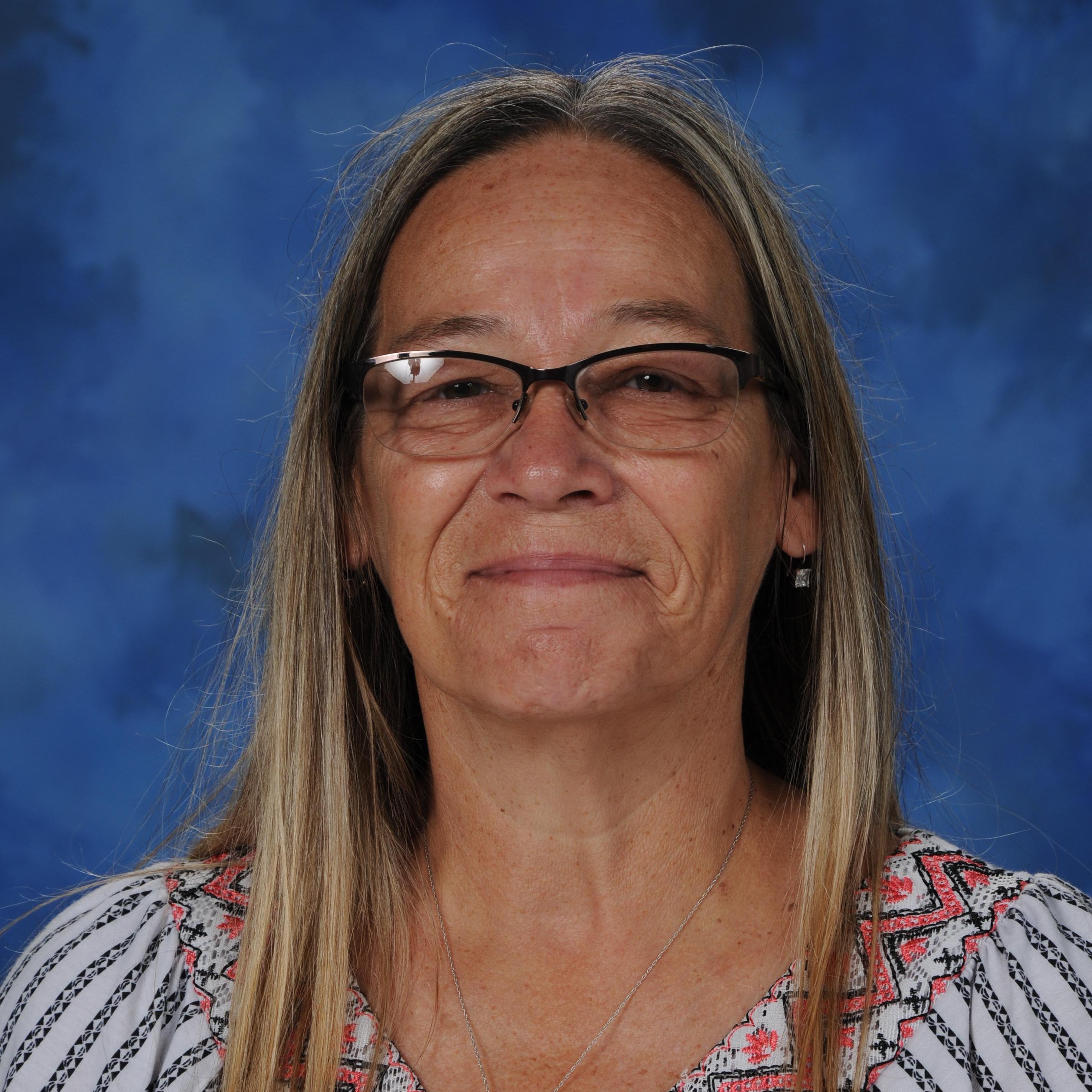 Debra Upright's Profile Photo
