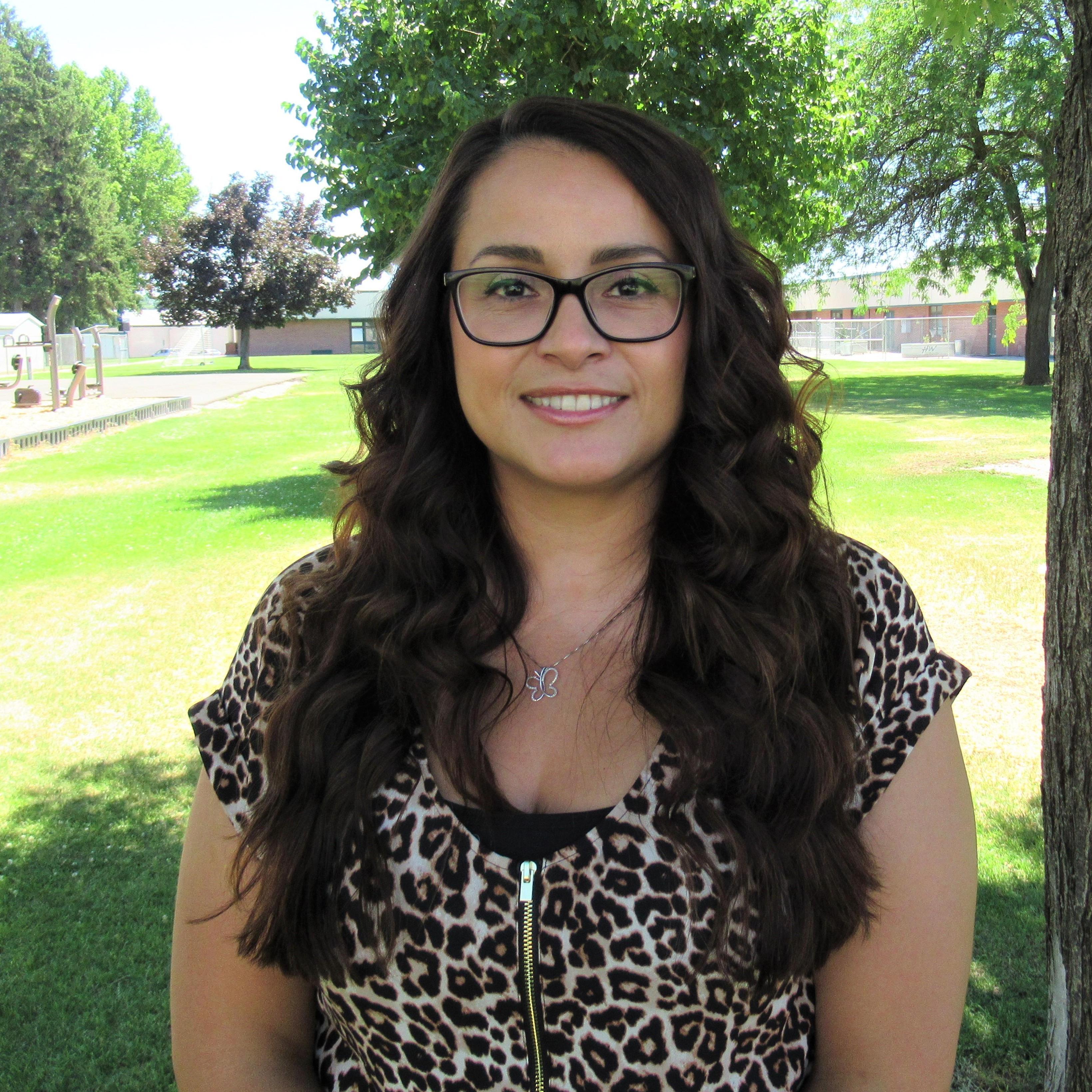 Yessica Ramirez's Profile Photo