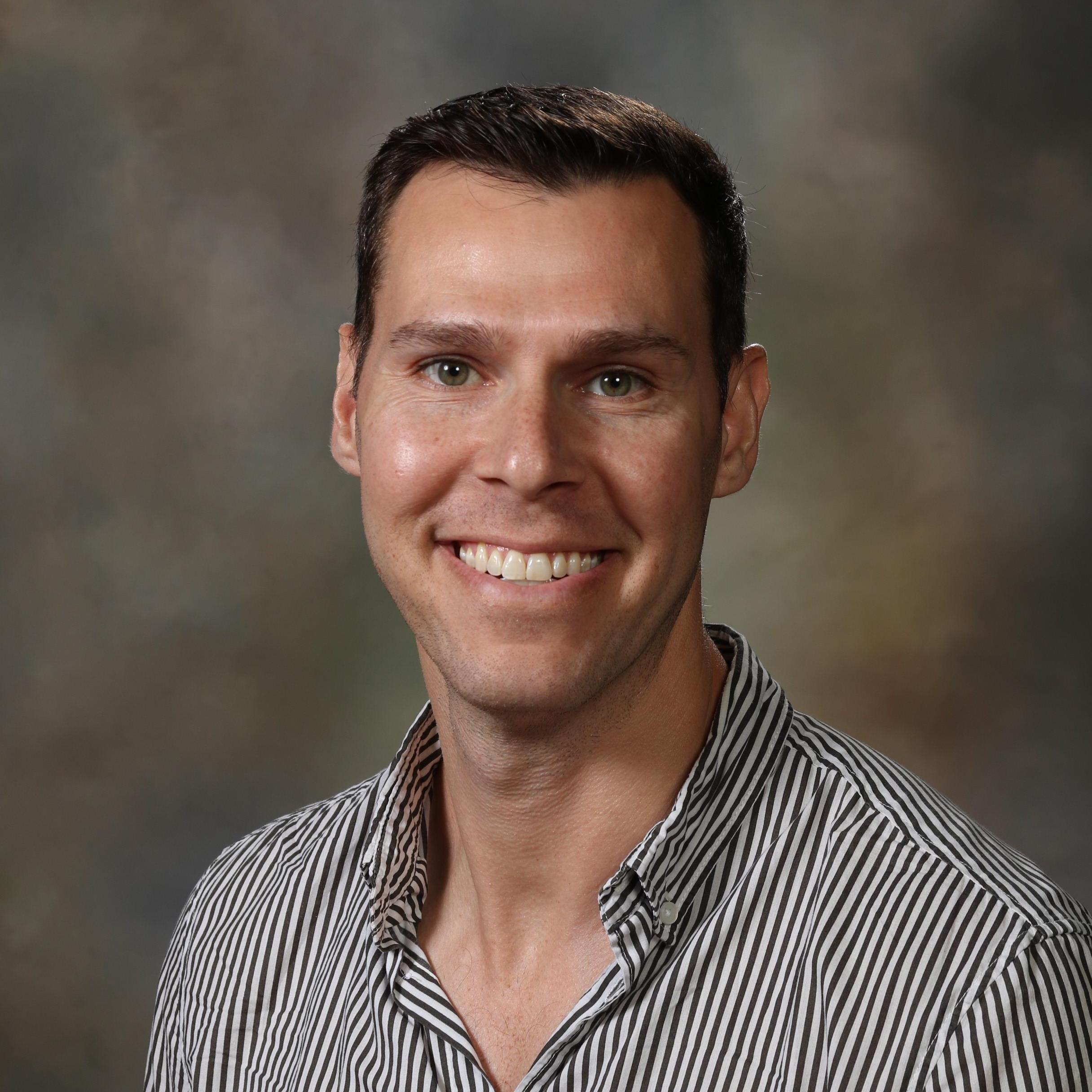 Ryan Pepperman's Profile Photo